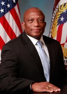 Reginald Cole Sr.