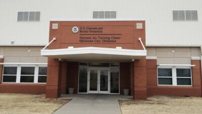 The U.S. Customs and Border Protection National Air Training Center