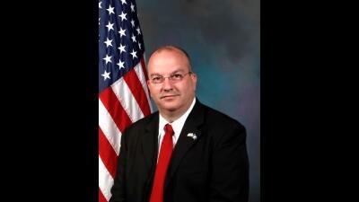Joe Collins, Executive Director, FLETA Office of Accreditation