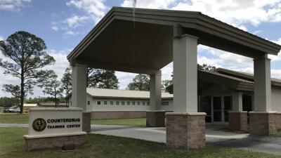Counterdrug Training Center