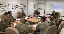 FLETA Fundamentals training at the Army Testing and Evaluation Command